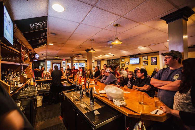Fardowners Pub